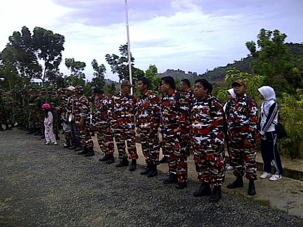 Pembaretan Brigade LMP